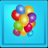 Balloons Bomber