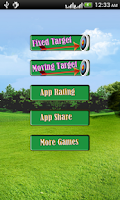 Screenshot of Moving Archery Free