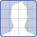 Facebook Friends Photo Puzzle logo