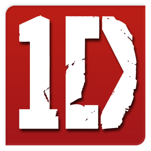 One Direction Fãs LOGO-APP點子