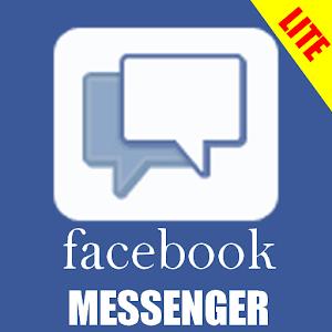 Facebook Messenger Lite APP APK - Download Facebook