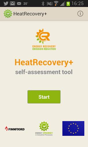 HeatRecovery+