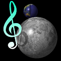 Rising Earth icon