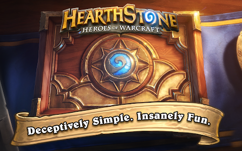Hearthstone Heroes of Warcraft v2.2.8036