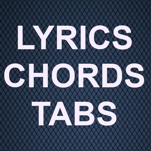 Kabat Lyrics and Chords LOGO-APP點子