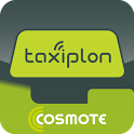 taxiplon powered by Cosmote icon