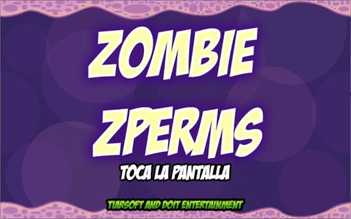 Zombie Sperms