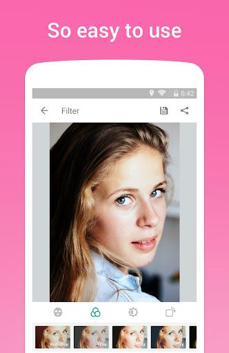 Beauty Camera - Selfie Camera  screenshots 7