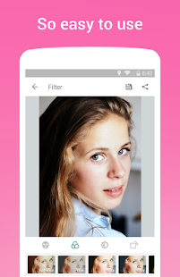 Beauty Camera - Selfie- screenshot thumbnail