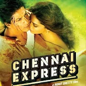 Chennai Express Movie All in 1