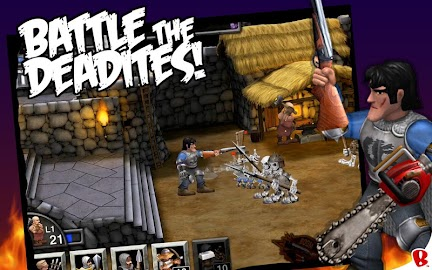 Army of Darkness Defense Screenshot 8