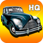 Classic Car Parking HQ 1.0.4 Apk