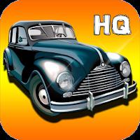 Classic Car Parking HQ 1.0.4