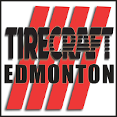 Tirecraft Edmonton12208-118Ave