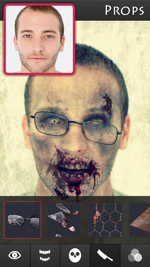 ZombieBooth 2- screenshot
