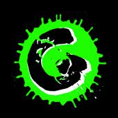 Green Blast CM9/AOKP/GMY Theme