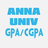 GPA CGPA Anna University