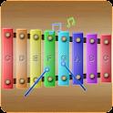 Детский ксилофон icon