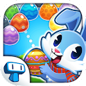 Bunny Bubble Shooter - Easter icon