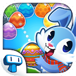 Bunny Bubble Shooter - Easter 1.2.3 Apk