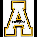 Apex Cougars logo
