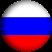 Russian Flag Zipper Lock APK for Bluestacks