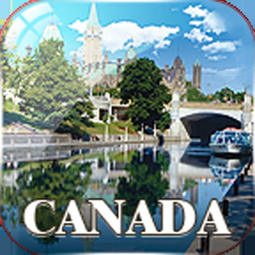 世界遗产在加拿大 工具 App LOGO-硬是要APP