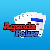 Agenda Poker