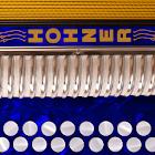 Hohner D/G Button Accordion icon