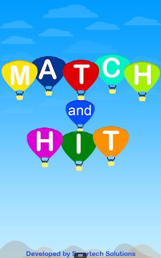 Match n Hit