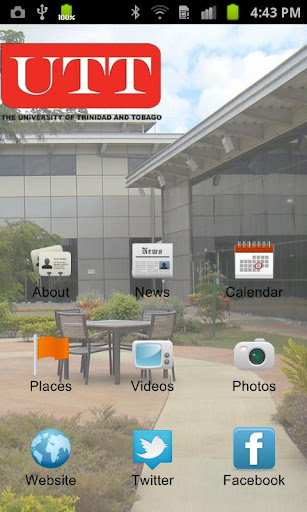 【免費社交App】myUTT App-APP點子