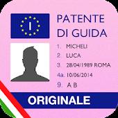 Quiz Patente! 2015 + Teoria