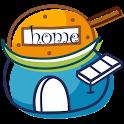 Little Cutie Theme Go Launcher icon