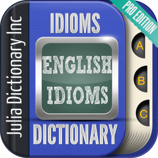 Idioms and Phases Dict Pro