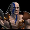 Diablo 2 Barbarian Sound Board logo