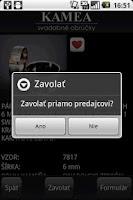 Screenshot of Svadobne Obrucky
