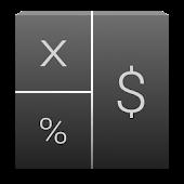 Clear Tip Calculator