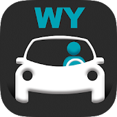 Wyoming DMV Permit Test - WY