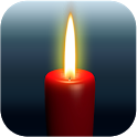 Amazing Christmas Candle icon