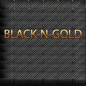 BLACKNGOLD CM10 THRU 11  THEME
