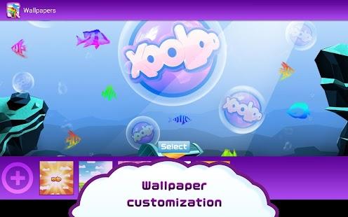 App Kids: Parental control - screenshot thumbnail