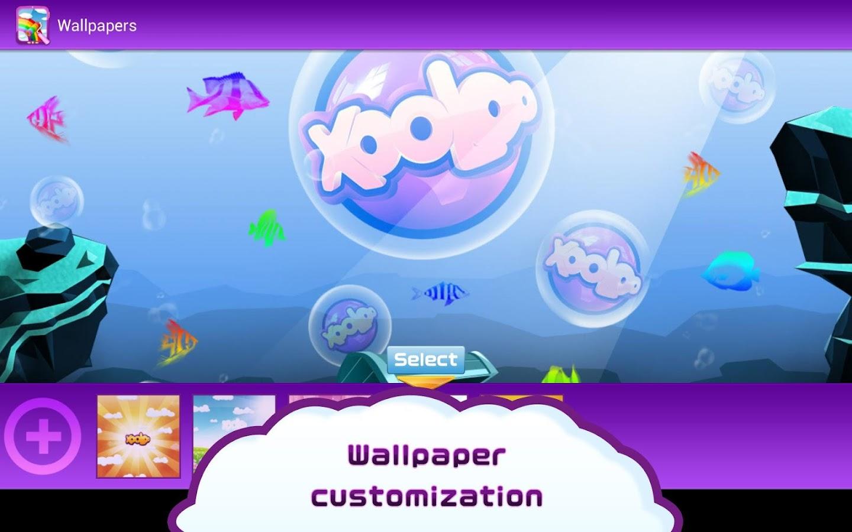App Kids: Parental control- screenshot