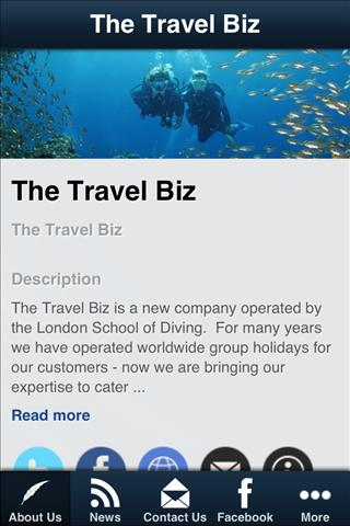 The Travel Biz
