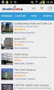 Caracas: Guia turístico- screenshot thumbnail