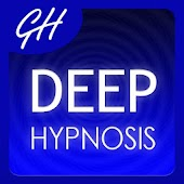 Deep Hypnosis by Glenn Harrold