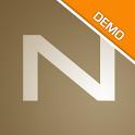 Nexho Demo icon