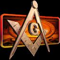 Freemason 3D Live Wallpaper icon