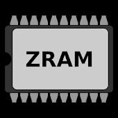 ZRAM Status