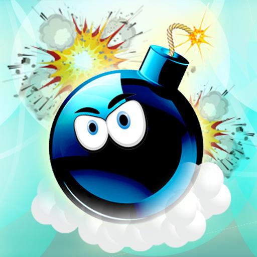 Smiling Bomb Blast 益智 LOGO-玩APPs