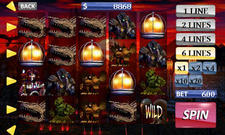 Platinum Slots Collection Demo 1.1 screenshot 37619